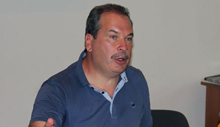 Андрей Борисович Белинский