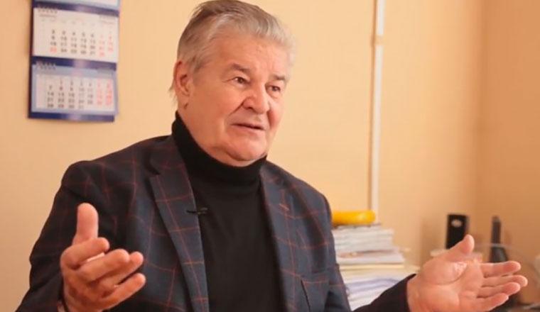 Валерий Иванович Гуляев
