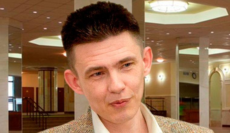 Владислав Сергеевич Житенёв