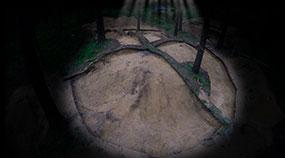 Методика раскопок курганных насыпей. Гнёздовский археологический комплекс (Х в.)